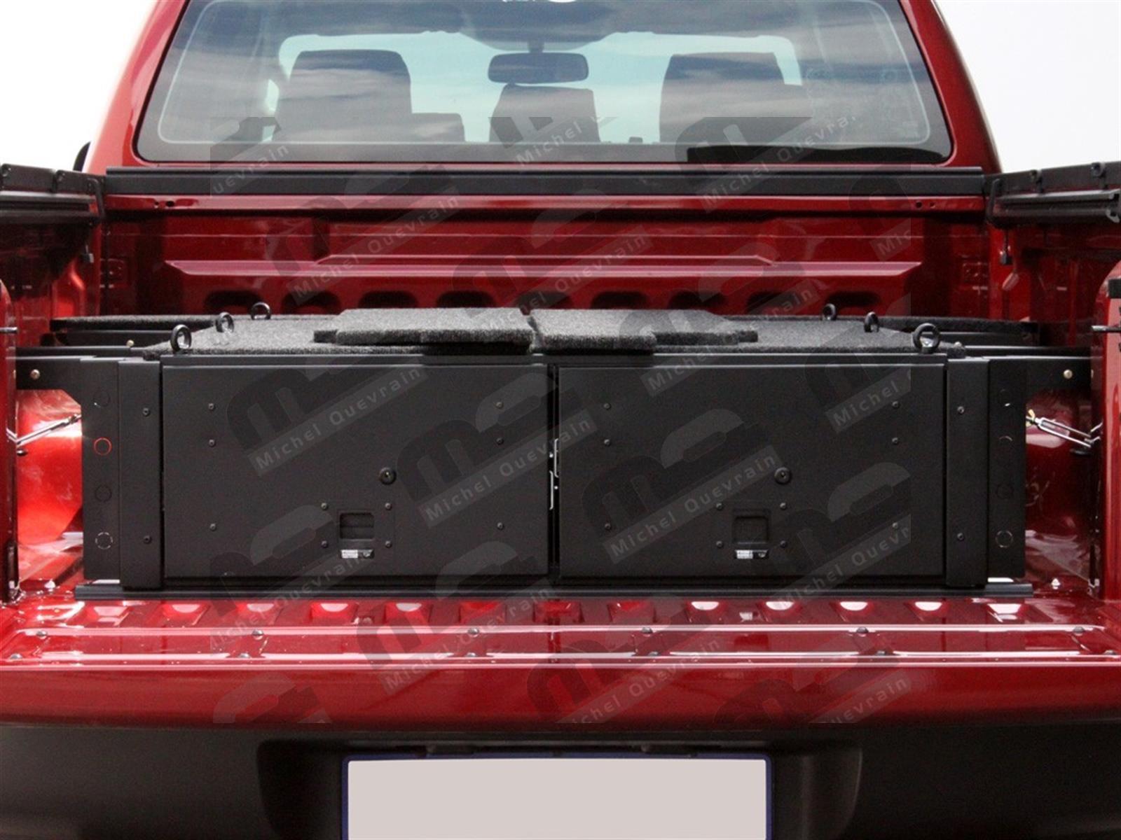 Roll Vloer Ford Ranger Dc 2012 Gt
