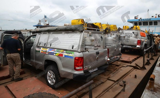 aluminium Hard top VW Amarok SC