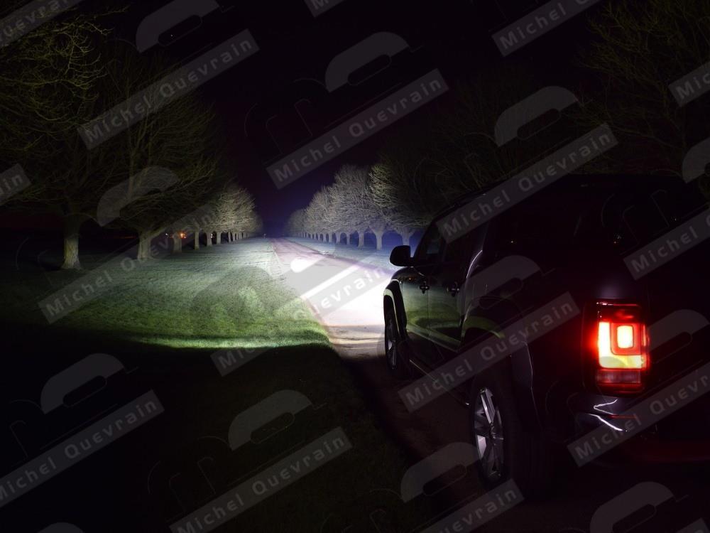 lamp led for Mercedes Classe X