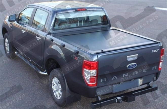 Roll-N-Lock Ford Ranger DC XL 2012