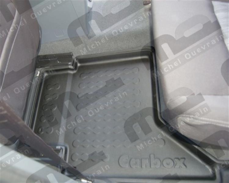 4 Tapis Ford Ranger Dc 2012 Gt