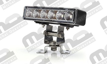 LED Flood Work Light