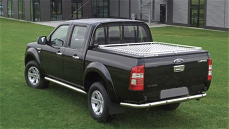 nouveaut pour le pickup ford ranger 2012. Black Bedroom Furniture Sets. Home Design Ideas