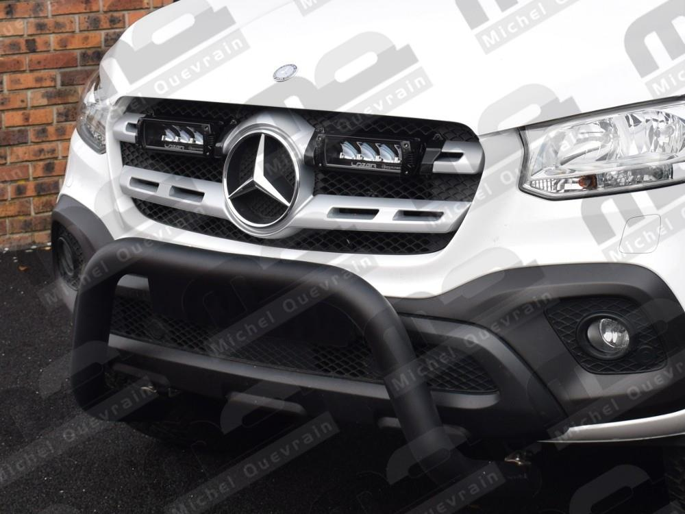 lamp led for Mercedes Classe X