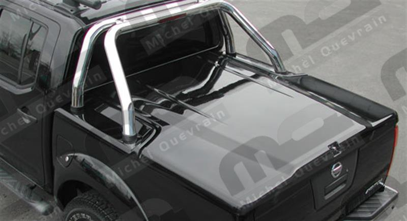 Tonneau Cover For Ford Ranger Limited With Oe Roll Bar