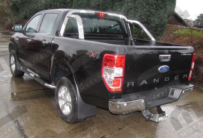 Towing hook Ford Ranger