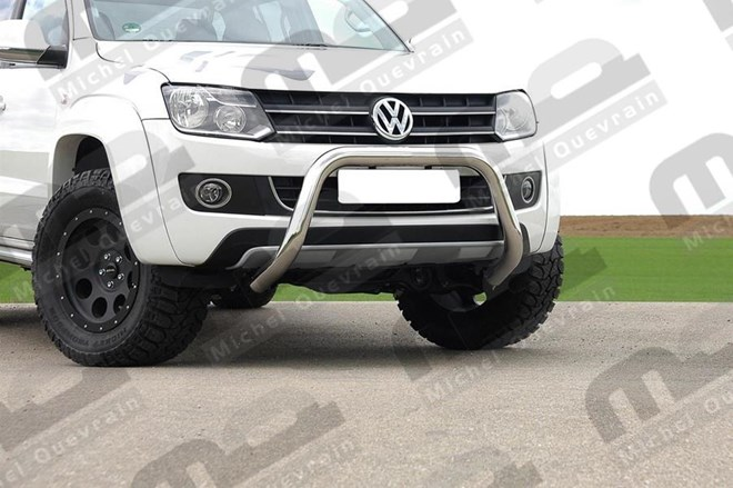 ce push bar Amarok