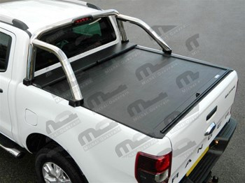 Roll-N-Lock Ford Ranger DC Limited 2012 en 2016